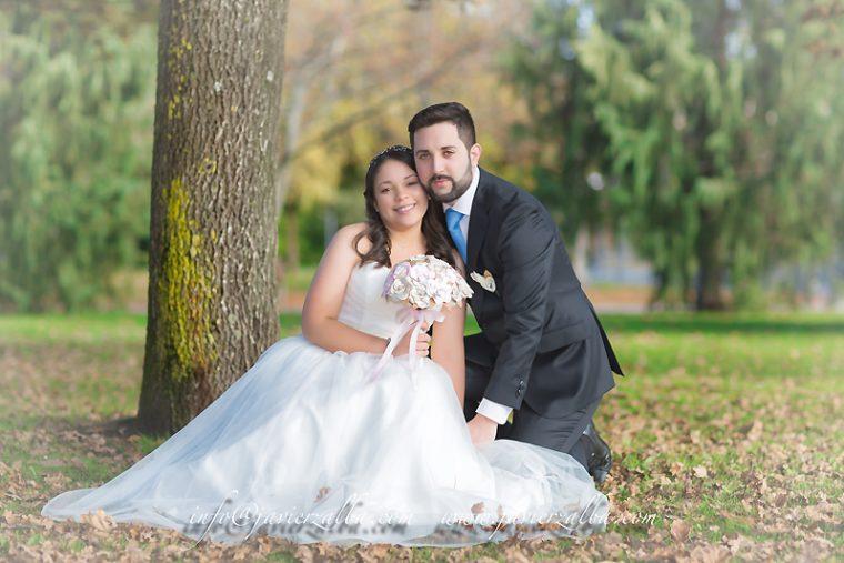 Foto boda Navarrra©Javier Zalba Fotografías