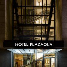 Hotel Plazaola Navarra©Javier Zalba Fotografías