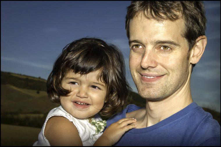 Fotos familia Navarra