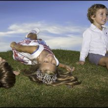Familia Aldaz ©Javier Zalba Fotografías