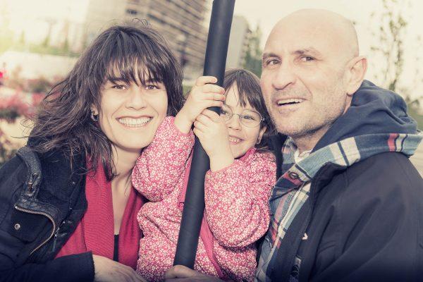 Familia Natalia ©Javier Zalba Fotografías