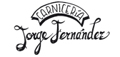 Logotipo Carnicería Jorge Fernández