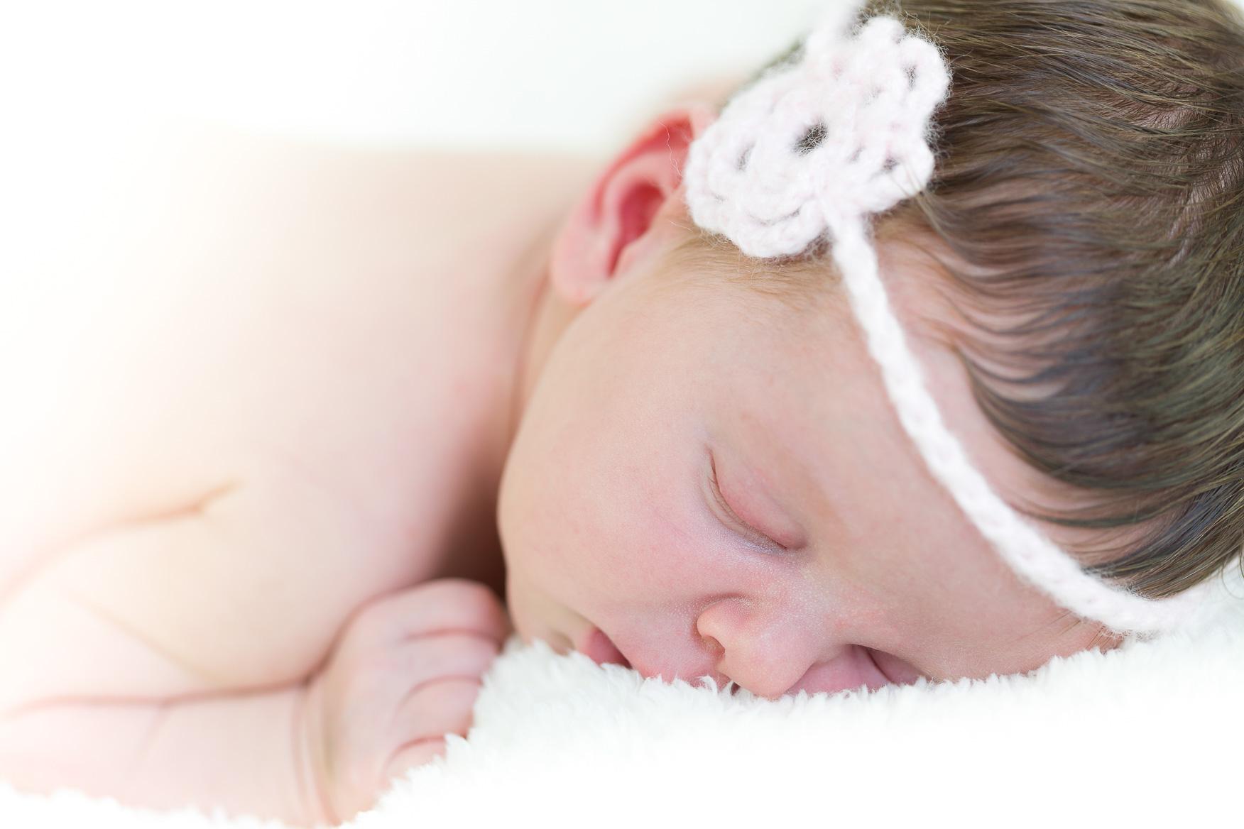 Newborn Olivia ©Javier Zalba Fotografías