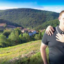 Preboda Itziar&Koldo ©Javier Zalba